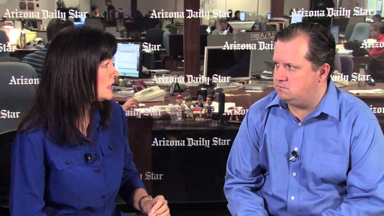 More On Bi Partisanship >> Victoria Steele for Arizona House of Representatives - YouTube