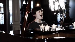 Watch Greyson Chance Fire video