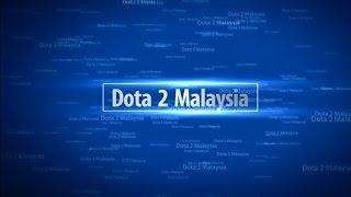 Dota 2 Malaysia Art Of Skills #3