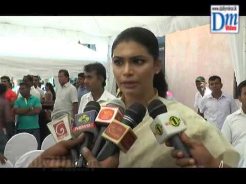 Duminda had no previous grudge with my father  Hirunika