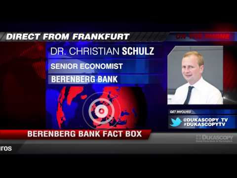 Berenberg Bank on BOE & ECB