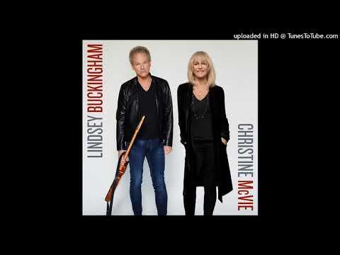 In My World   Lindsey Buckingham Christine McVie Official Audio