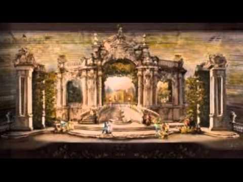 Mozart: duetto Donna Anna/Don Ottavio