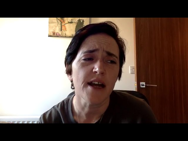 Anne Marie Waters Facebook Live Anti White Hatred Is A Global Phenomenon
