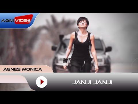 Agnes Monica - Janji Janji |