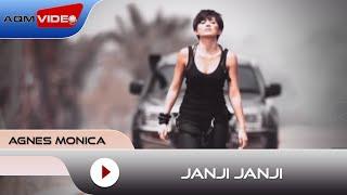 Video Agnes Monica - Janji Janji | Official Video download MP3, 3GP, MP4, WEBM, AVI, FLV Oktober 2018
