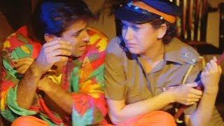Judwaa - Part 3 Of 9 - Salman Khan - Karishma Kapoor - Rambha - Superhit Bollywood Movies