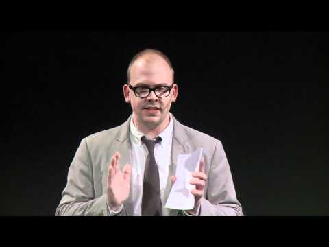 TEDxAtlanta - Greg Best - The Role of the Social Chemist