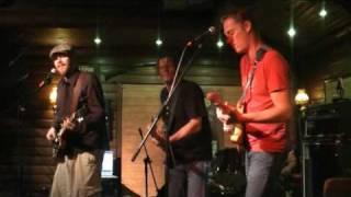 Blues Jam at Cafe Frederiksberg Aalborg Denmark - Statesborough blues