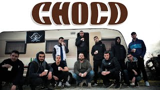 Pindos Atletico - CHOCO (Official Music Video)