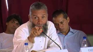 Ramón Gonzalez Patria Socialista