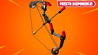 🔴 EXPLOSIVE ARC AVAILABLE NOW!! PATCH 8.20 FORTNITE! - SOURCE CODE: JKRMARTEX