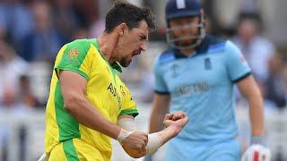 BBL young guns into Australia squad for England tour