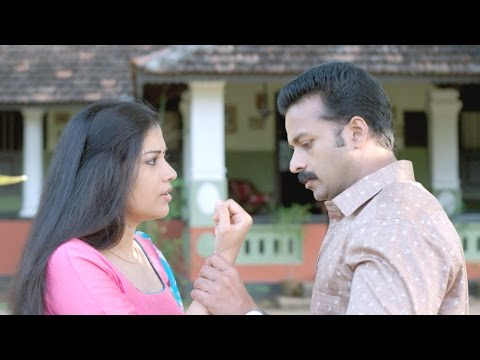 Su.. Su... Sudhi Vathmeekam I Kalyani proposes Sudhi I Mazhavil Manorama