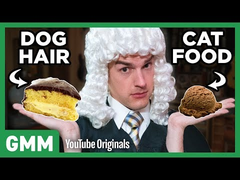 Food Court Ft. MatPat