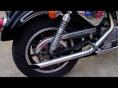 Repeat 1986 Harley Davidson FXRS Liberty Edition by Nick