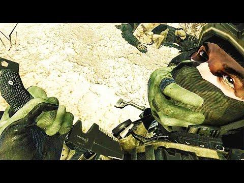 SOAP & PRICE TAKE NO PRISONERS.. (Modern Warfare 2 Let's Play #15)