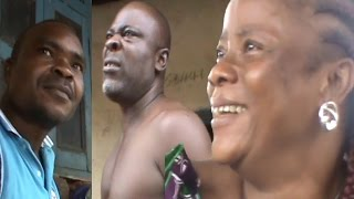 Latest Edo Comedy Movies Funny Moment Behind The Sences