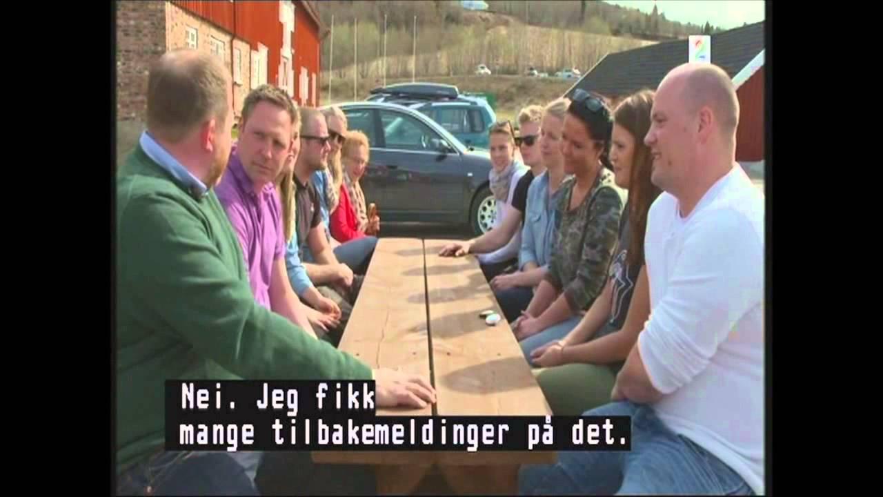 møte single i stjørdal)