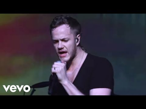 Imagine Dragons - Radioactive (Live At The Joint) Mp3