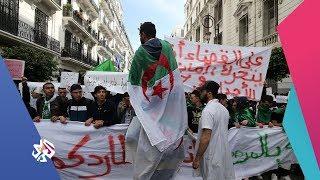 للخبر بقية | الجزائر .. رمال سياسية متحركة