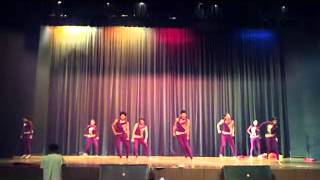 misba 2013 - danza suprema