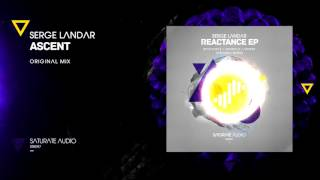 Serge Landar - Ascent (Original Mix)