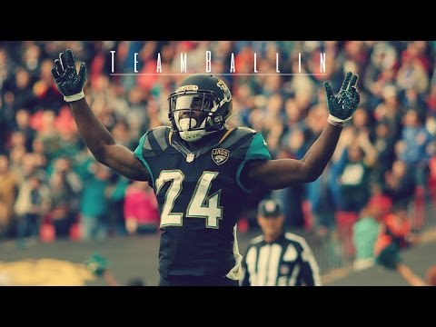 T.J. Yeldon | Rookie Jacksonville Jaguars Highlights | HD