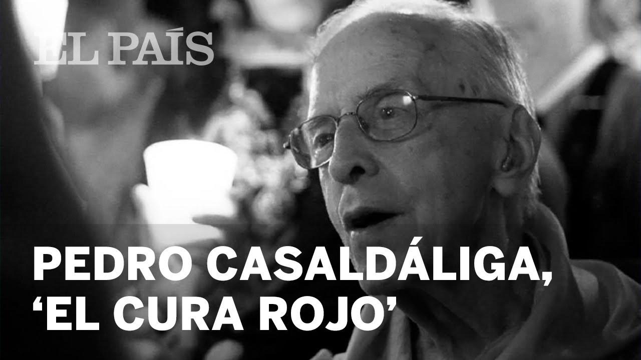 Pedro Casaldáliga 90 Años De Vida 50 Del Obispo Del