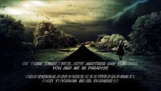 Phil Collins - Another Day In Paradise (Lyrics)