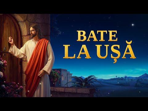 """Film crestin in romana """"Bate la ușă"""" L-ai întâmpinat pe Domnul?"""