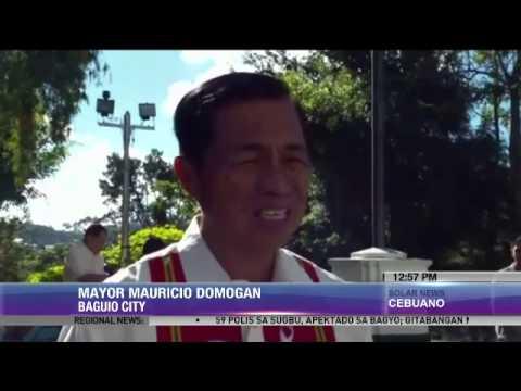 Solar News Cebuano Nov  27, 2013