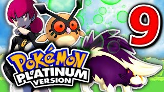 """Pokemon Platinum - """"DAILY VIDEOS ARE BACK!"""" - Episode 9 with L8Games!"""