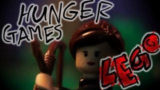 LEGO Hunger Games - Cornucopia Bloodbath