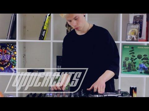 DJ MAIB - Routine for UPPERCUTS DJs Academy