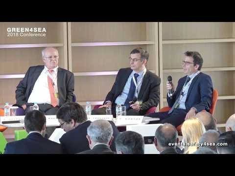 Perspectives over compliance with the 2020 regulations in shipping
