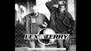 Lex and Terry mock Creed