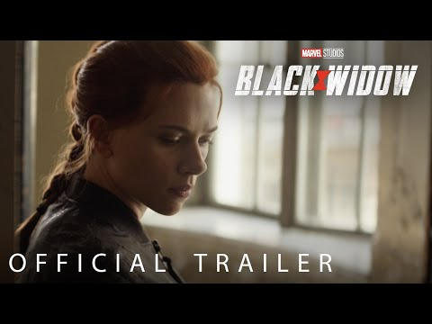 Black Widow | Final Trailer