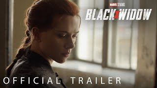 Marvel Studios' Black Widow | Official Trailer