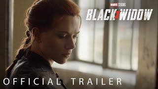 Marvel Studios' Black Widow | Final Trailer