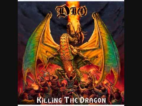Dio The Best скачать торрент - фото 2