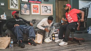 The Killer Mike Episode w/ dc young fly & karlous miller
