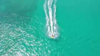 Aerial Drone Video Bahamas - Short Version
