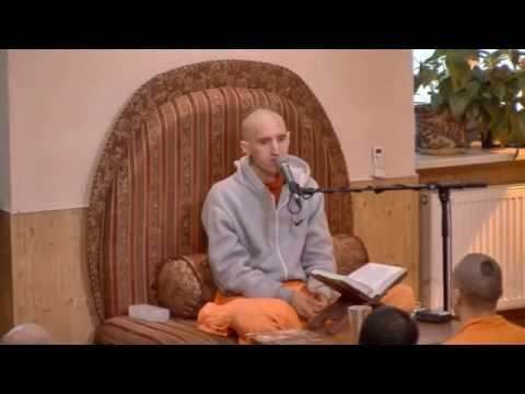 Шримад Бхагаватам 4.8.12 - Сарвагья прабху