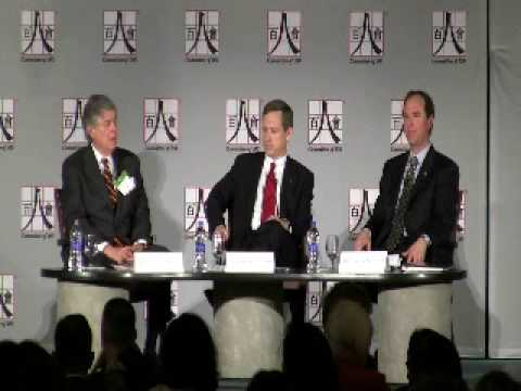 18th Annual Conference: U.S.-China Relations: Perspectives from the U.S. Congress (1/4)