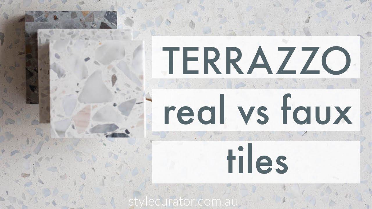 terazzo tiles explained
