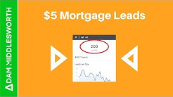 How to Generate Mortgage Leads Using Facebook Ads