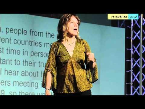 re:publica 2012 - Fadi Salem, Zeynep Tufekci - Social Media and the Arab Uprisings on YouTube