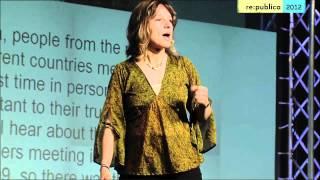 re:publica 2012 - Fadi Salem, Zeynep Tufekci - Social Media and the Arab Uprisings