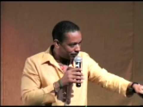 Reginald Lubin - Act de Marriage (HaitianComedy.Com)